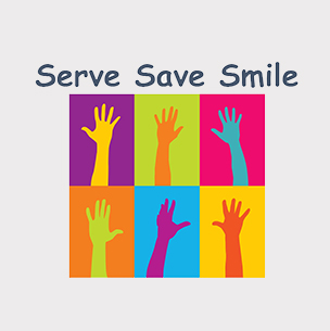 serve save smile